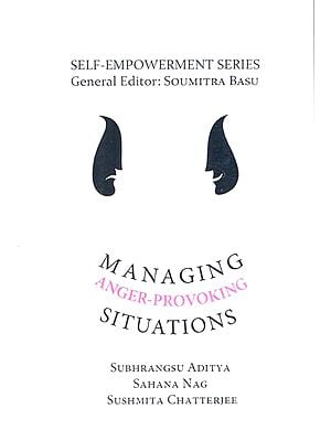 Self-Empowerment Series- Managing Anger-Provoking Situations