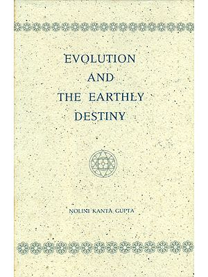 Evolution and The Earthly Destiny
