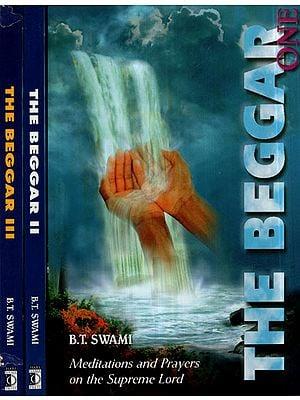 The Beggar (Set of 3 Volumes)