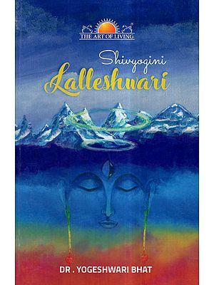 Shivyogini- Lalleshwari