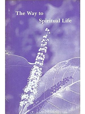 The Way to Spiritual Life