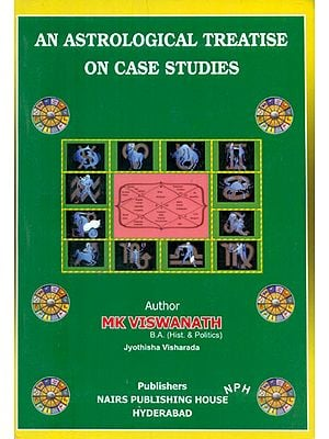 An Astrological Treatise on Case Studies
