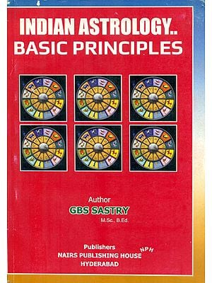 Indian Astrology - Basic Principles