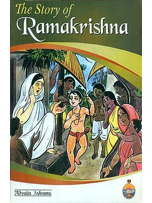 The Story of Ramakrishna