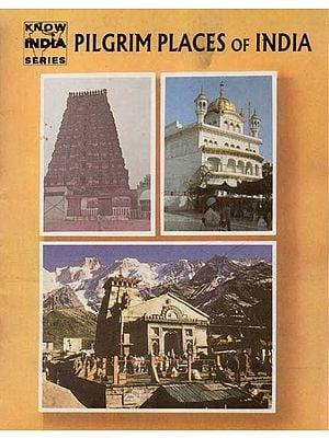 Pilgrim Places of India