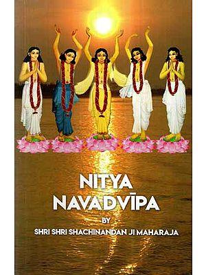 Nitya Navadvipa