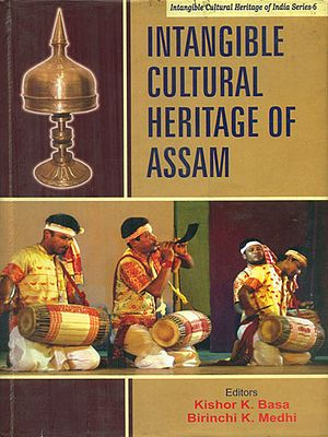 Intangible Cultural Heritage of Assam