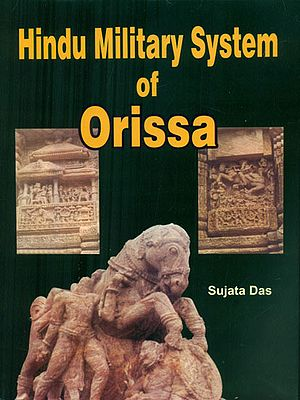 Hindu Military System of Orissa