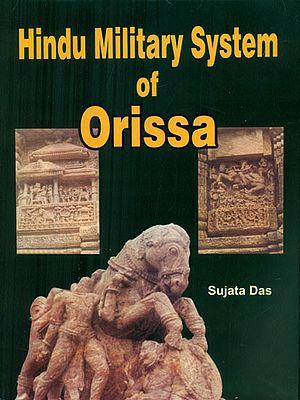 Hindu Military System of Orissa