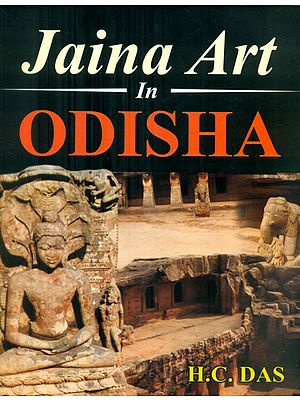 Jaina Art in Odisha