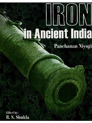 Iron in Ancient India