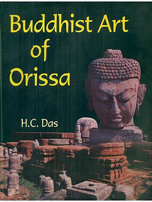 Buddhist Art of Orissa