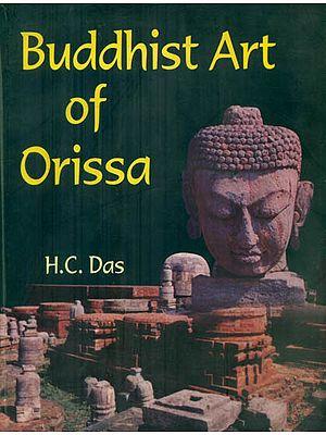 Buddhist Art of Orissa