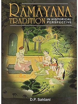 Ramayana Tradition In Historical Perspective