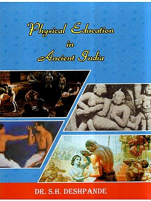 Physical Education in Ancient India