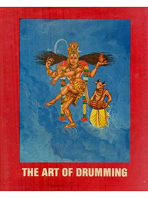 The Art of Drumming (An Old and Rare Book)