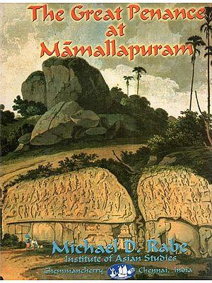The Great Penance at Mamallapuram