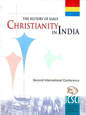 Second International Conference on the History of Early Christianity in India
