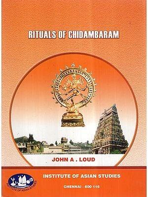 Rituals of Chidambaram