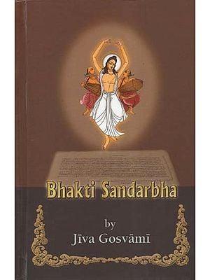 Bhakti Sandarbha