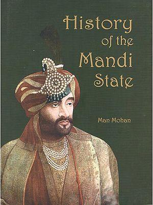 History of the Mandi State
