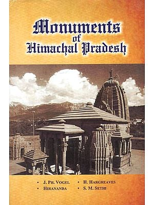 Monuments of Himachal Pradesh