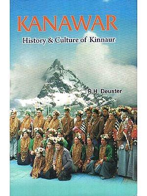 Kanawar History and Culture of Kinnaur