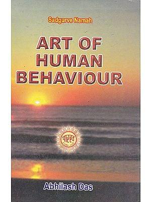 Art of Human Behaviour