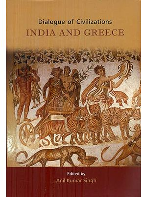 Dialogue of Civilizations - India and Greece