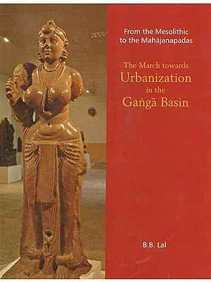 From the Mesolithic to the Mahajanpadas (The March Towards Urbanization in the Ganga Basin)