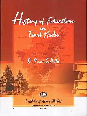 History of Education in Tamil Nadu (From Ancient Times to 1970)