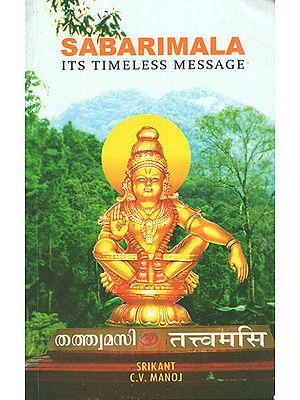 Sabarimala its Timeless Message