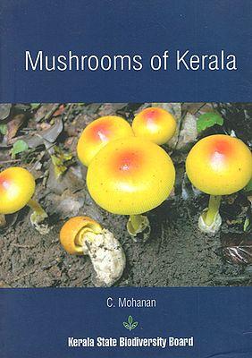 Mushrooms of Kerala