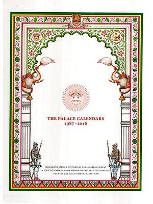 The Palace Calendars 1987-2018