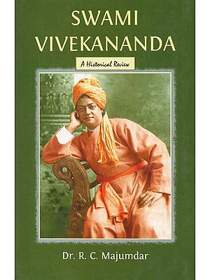 Swami Vivekananda A Historical Review
