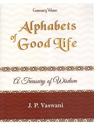 Alphabets of Good Life
