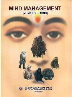 Mind Management (Mend Your Mind)