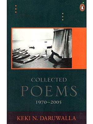 Collected Poems 1970 - 2005