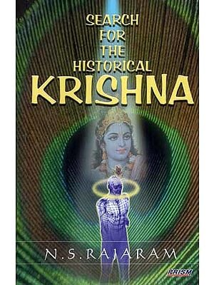 Search For The Historical Krishna