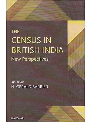 The Census in British India (New Perspectives)