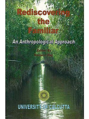 Rediscovering the Familiar - An Anthropological Approach