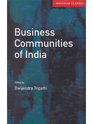 Business Communities of India