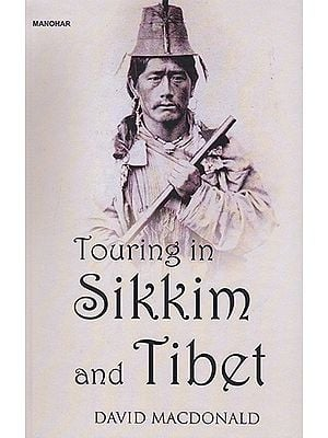 Touring in Sikkim and Tibet