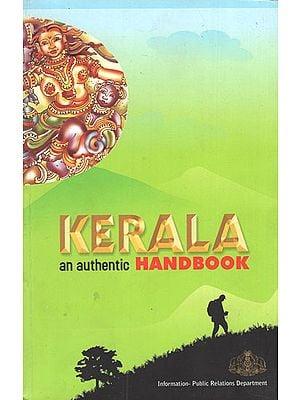 Kerala (An Authentic Handbook)