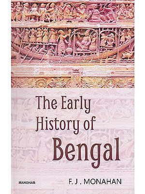 The Early History of Bengal