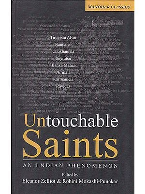 Untouchable Saints (An Indian Phenomenon)