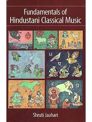 Fundamentals of Hindustani Classical Music