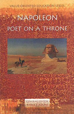 Napoleon Poet on a Throne