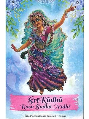 Sri Radha Rasa Sudha Nidhi