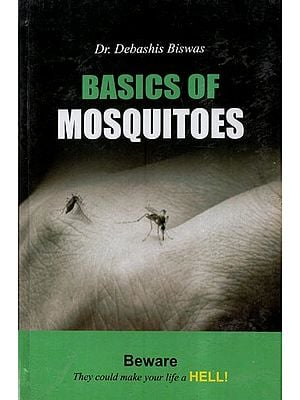 Basics of Mosquitoes